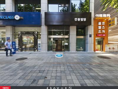한국마사회 전국지점 VR